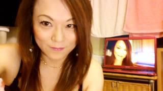 Repeat youtube video 47歳 村田りか (2)下着姿検証。42歳から約5年、女ホル注射だけの成長変化。