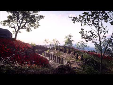 Battlefield 1 OST - They Shall Not Pass End of Round theme extended