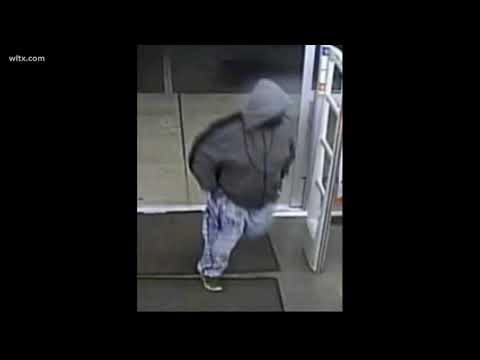 Family Dollar Robbed By Armed Men In Columbia, SC