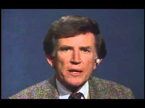 Gary Hart Revisits Donna Rice Scandal with Jim Lehrer