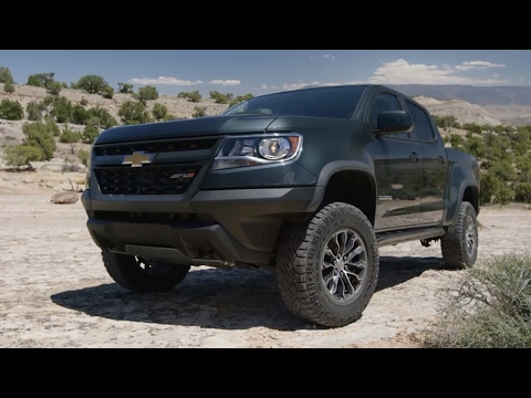 Amazing 2017 Chevrolet Colorado Zr2 Ordering Mp3 Video Free Download