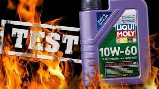 Liqui Moly Synthoil Race Tech GT1 10W60 Który olej silnikowy jest najlepszy?