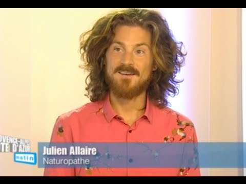 Chocolat : Une dégustation multi sensorielle - Julien Allaire - PACAM France 3