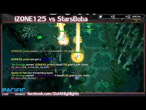 [GEST March] iZONE125 vs StarsBoba