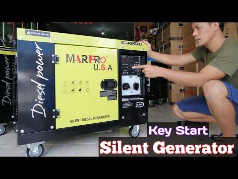 Review: Silent Generator