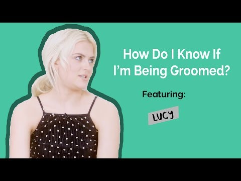 How Do I Know if I'm Being Groomed? ft. Lucy Fallon | Voice Box | Childline