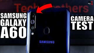 Samsung Galaxy A60 Camera Test: Sample Photos & Videos