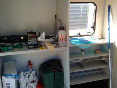 Reforma de caravana youtube - Interior caravanas decoracion fotos ...