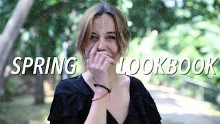 Lookbook Primavera