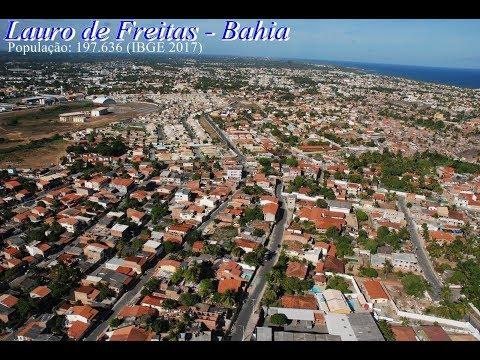 Lauro de Freitas Bahia fonte: i.ytimg.com
