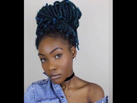 simple everyday makeup look for dark skin/beginner