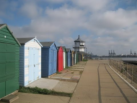 Places to see in ( Harwich - UK )
