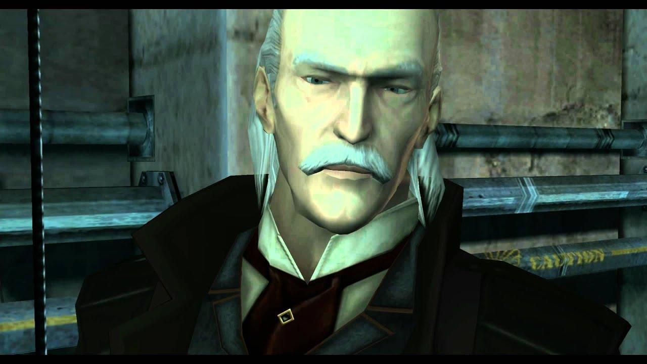 Gear Wallpaper Hd Metal Gear Solid The Twin Snakes Hd Cutscenes Part 05