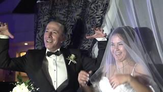 Bilge & Zafer Wedding Film by Engin Atlar