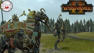 What the Krell? - Total War Warhammer 2 - Online Battle 170