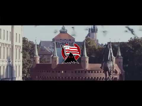 Cracovia! Passion not fashion. -Kibolska Cracovia-