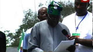 APC storm will change Nigeria's political terrain forever-- Tinubu