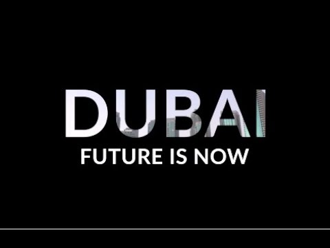 Dubaï : Future is Now by Enedis