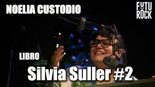NOELIA CUSTODIO 📖  Silvia Suller y su libro #2  Ft. Martín Rechimuzzi thumbnail