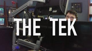 The Tek 0113: Global Internet Attack