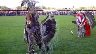 Pow Wow Oglala Lakota Nation Pine Ridge 2013