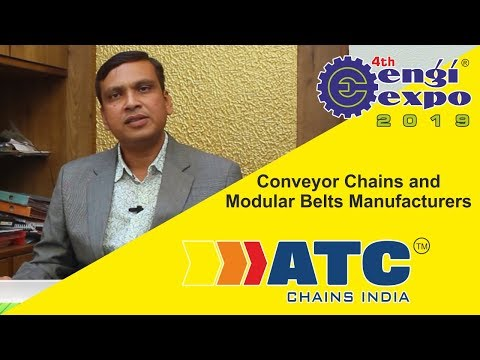 Conveyor Chains And Modular Belts – Manufacturers And Suppliers – Ahmedabad, India