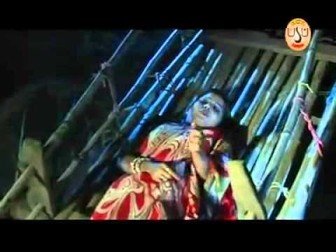 Ami ghumai ghumai chuma khabo toke - YouTube.flv