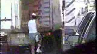 Police Sting Jersey City New Jersey Projects 1990 Part 2