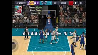 Nba Live Mobile Best Plays