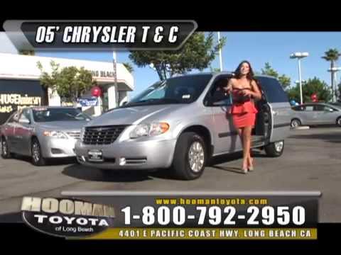 Hooman Toyota Espanol Monica Rojas Youtube