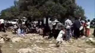 Ali Aktan Şahan - Çepni Sarılar Köyü - 2006 Ziyaret 1