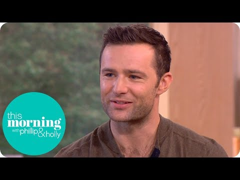 Harry Judd: 'How I Over Came My Drug and Anxiety Demons' | This Morning
