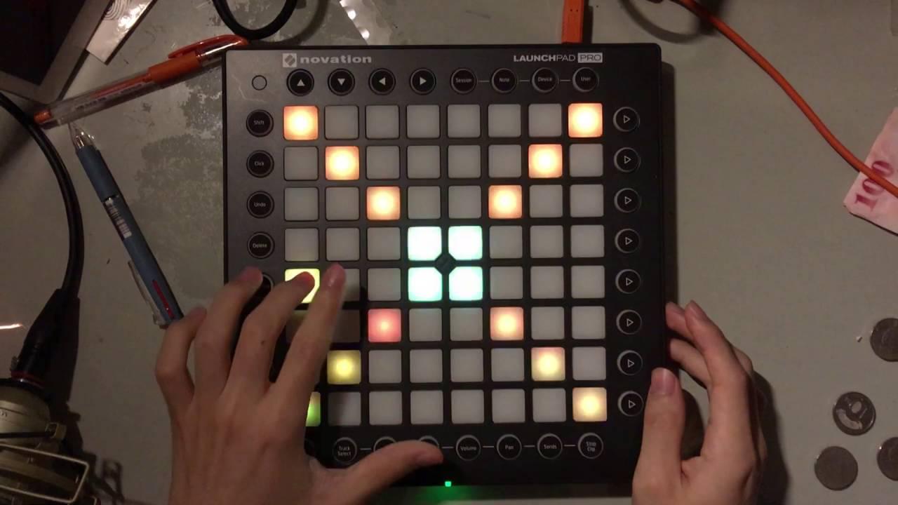 Electro Light Symbolism Ncs Release Launchpad Edition Youtube