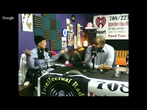 Candid Talk Radio