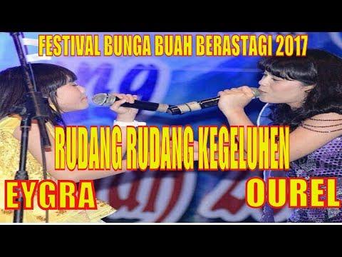 KEREN !!! Eygra feat Ourel Sinuhaji - Rudang Rudang Kegeluhen