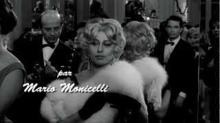 LARMES DE JOIE (Risate di gioia) de Mario Monicelli - Official trailer - 1960