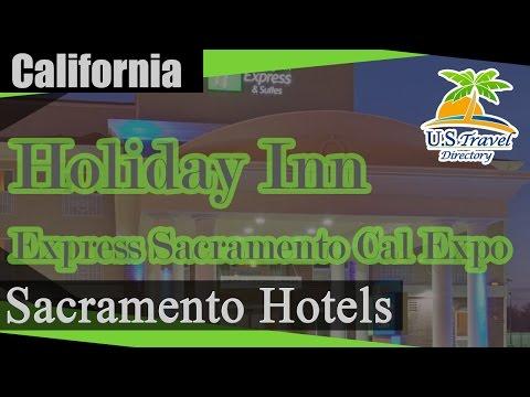 Residence Inn Sacramento Cal Expo - Sacramento Hotels, California