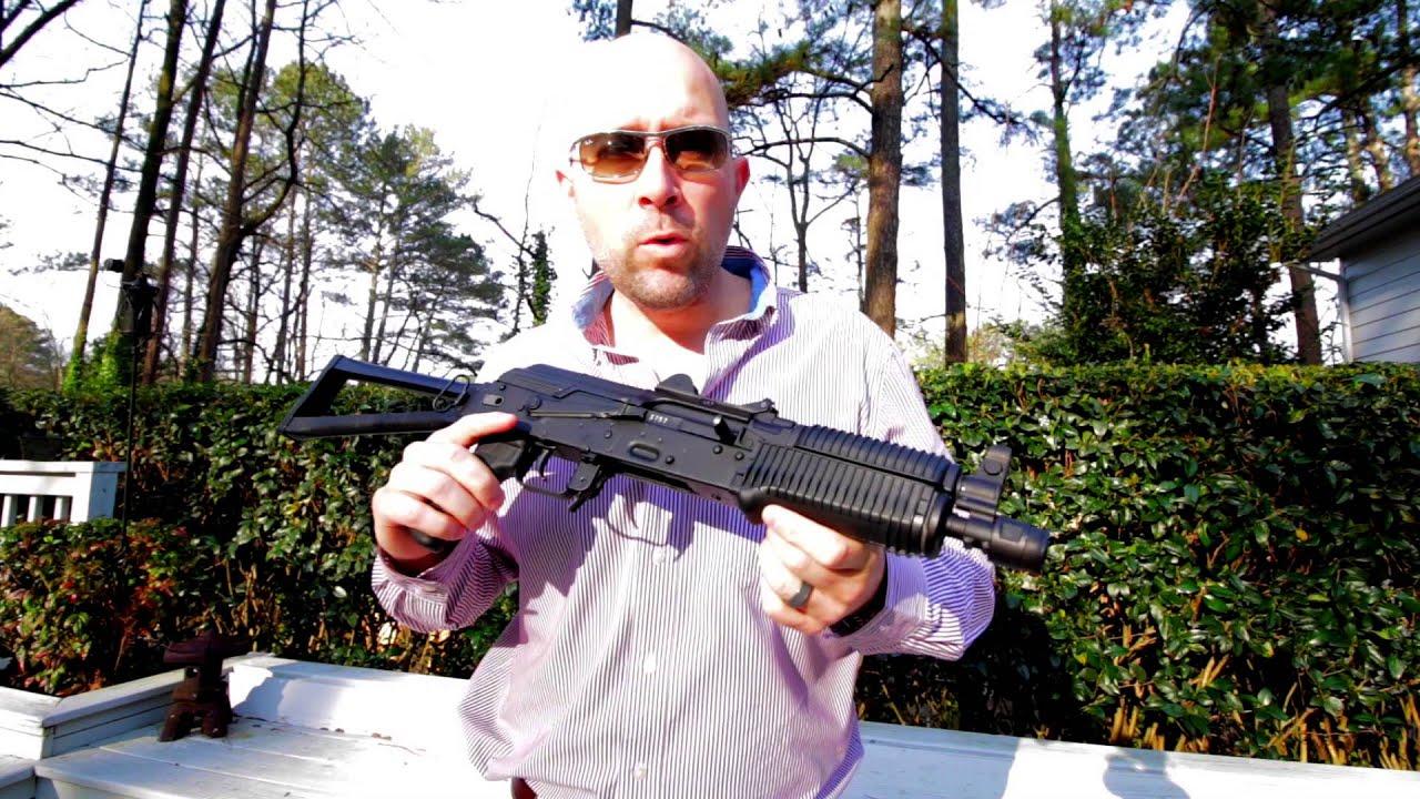 Gun Trust Q and A Chat - NFA