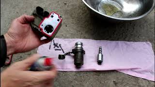 Замена масла и фильтра в муфте Haldex на Range Rover Evoque 2,2  Ленд Ровер Эвок  2011 года  2часть