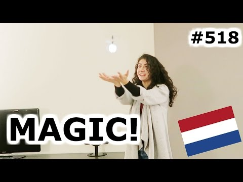 COOLEST TOY EVER! | AMSTERDAM DAY 518 | TRAVEL VLOG IV