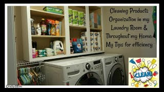 Video Laundry Room & Cleaning Products Organization in my home download MP3, 3GP, MP4, WEBM, AVI, FLV Januari 2018