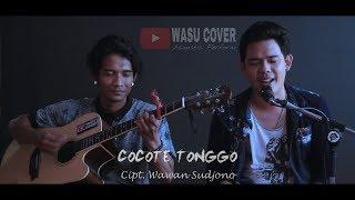 COCOTE TONGGO - Wawan Sudjono   Live Record