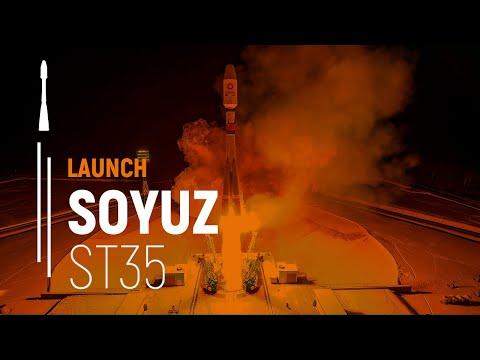 Arianespace Flight ST35 - OneWeb (EN)