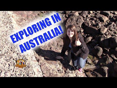 EXPLORING SHELLHARBOUR VILLAGE, NSW, AUSTRALIA / TRAVELKATZFAMILY