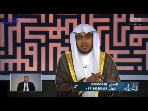 بالفيديو.. شيخ وهابي يدافع عن الشيعة