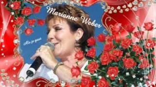 Als je gaat - Marianne Weber
