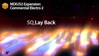 refxcom Nexus² - Commercial Electro 2 Demo