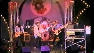 """Los Twist """"solo Y Loco En Hawaii"""" Inedito Tv Clip"""