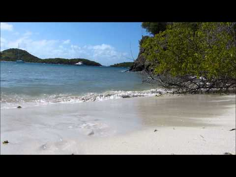 Tobago Cays, Baradal - St. Vincent and the Grenadines