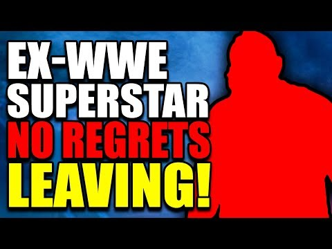 EX WWE Superstar has No Regrets QUITTING! Ronda Rousey At WW